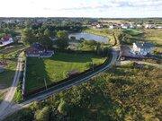 Ломоносовский район, д. Большие горки, участок 15 соток ИЖС - Фото 4