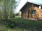 Продажа дома из клеенного бруса в Курортном р-не г. спб - Фото 5