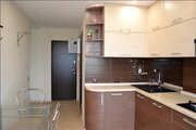 Дизайнерская 3-комнатная квартира 70 кв.м великолепный вид на город!, Купить квартиру в Днепропетровске по недорогой цене, ID объекта - 321614345 - Фото 10