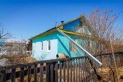 Купить дачу в Хабаровском крае