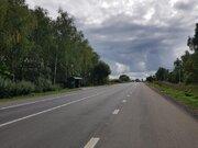 Земельный участок 20 га в с. Орудьево,69 км от мкада - Фото 4