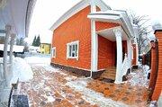 Продается дом 221 кв.м, пос.Лесной городок - Фото 3