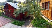 Ухоженный капитальный дачный дом с баней в городе Волоколамске МО, Купить дом в Волоколамске, ID объекта - 502559237 - Фото 8