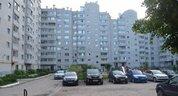 Продается 3-комнатная квартира ул. Пухова, Купить квартиру в Калуге по недорогой цене, ID объекта - 315530550 - Фото 1
