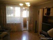 Квартира, Сони Кривой, д.65 к.А