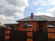 Дом в Дубовом