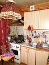 Комната 18 (кв.м) в 3-х комнатной квартире. Этаж: 1/5 панельного дома., Купить комнату в квартире Электрогорска недорого, ID объекта - 700931026 - Фото 3