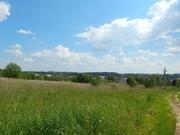 Участок 15 соток в дер. Игнатьево, рядом река, лес - Фото 4