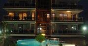 Продажа квартиры, Аланья, Анталья, Купить квартиру Аланья, Турция по недорогой цене, ID объекта - 313158621 - Фото 5