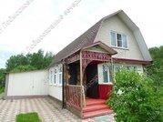 Калужское ш. 90 км от МКАД, Поливановка, Дом 130 кв. м - Фото 4