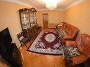 5 600 000 Руб., Продажа четырехкомнатной квартиры на улице Гагарина, 24 в Черкесске, Купить квартиру в Черкесске по недорогой цене, ID объекта - 319818767 - Фото 1