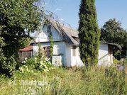 Продается дом, г. Старая Купавна, Горького