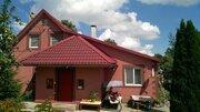 Продажа дома, Калининград, Поселок Космодемьянского