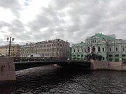 Квартира 100 м.кв на Фонтанке, рядом с Большим Драматическим Театром, Купить квартиру в Санкт-Петербурге по недорогой цене, ID объекта - 322020141 - Фото 2