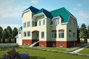 Продаётся 2-комнатная квартира по адресу Лесная 4, Купить квартиру Федоровское, Калининский район по недорогой цене, ID объекта - 326274046 - Фото 3