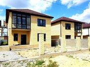 Анапа шикарный дом 240 м2 на участке 5 соток цена 6 500 000 р. - Фото 3