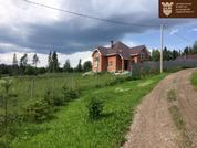 Продажа участка, Общественник, Солнечногорский район, Общественник