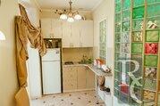 Продается уникальна однокомнатная квартира студия., Купить квартиру в Севастополе по недорогой цене, ID объекта - 324185730 - Фото 2