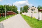 Загородный дом в ДНП Военнослужащий, 1,5км от Пироговского вдхр. - Фото 4