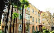 Четырехкомнатная квартира в Сочи на ул. Островского