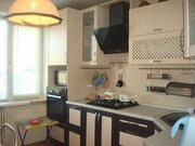 3 комнатная квартира с ремонтом - Фото 1