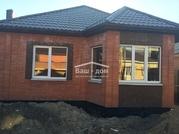 Продажа нового кирпичного дома 70 кв.м. ул. Каскадная