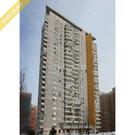 1к/квартира-студия ул.Академика Анохина 2к6