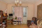 Продажа квартиры, Новосибирск, Ул. Солнечногорская