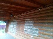 Продается дом, Чехов г, Сенино д, 156м2, 10 сот - Фото 2