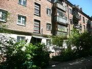Двухкомнатная квартира 41кв. м. в. центре г. Тулы