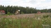 Продажа участка, Рыжково, Истринский район - Фото 2
