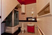 Продам 3х этажный коттедж в Ленинском районе, Продажа домов и коттеджей в Новосибирске, ID объекта - 502623129 - Фото 6