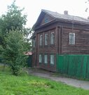 Продам долю дома по ул. Воровского. - Фото 2