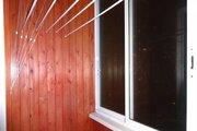 Продаётся 3-комнатная квартира по адресу Птицефабрика 28, Купить квартиру в Томилино по недорогой цене, ID объекта - 318347445 - Фото 1