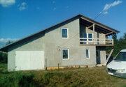 Продается дом 220 кв.м. в д. Торбеево - Фото 5