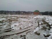 Предлагаем земельный участок 19 соток в д.Павловское.
