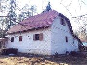 Великолепный дом по Щелковскому или Горьковскому шоссе. - Фото 1