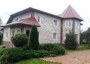 Продается 3-х уровневый дом деревня Берблёво