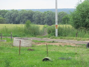 Продается земельный участок в с. Редькино Озерского района - Фото 3