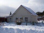 Жилой дом, п.Шиловка, черта г. Березовский - Фото 2