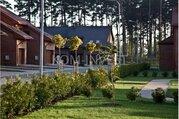 Дом в престижном поселке на берегу озера, Продажа домов и коттеджей Рига, Латвия, ID объекта - 503067633 - Фото 5