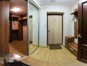 Сдаются двухуровневые апартаменты в долгосрочную аренду в центре го., Аренда квартир в Новосибирске, ID объекта - 326021607 - Фото 11