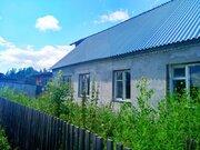Продажа дома, Заводоуспенское, Тугулымский район - Фото 2