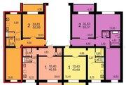 Квартира, ЖК Микрорайон 49-В, ул. Бейвеля, д.17
