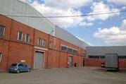 Аренда склада, Щелково, Щелковский район, 3-я линия - Фото 5