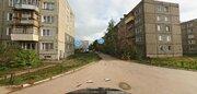 Продаю трехкомнатную квартиру во 2 микрорайоне., Купить квартиру в Бору по недорогой цене, ID объекта - 325180582 - Фото 2