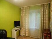 Продаю двух комнатную квартиру в городе Руза, Купить квартиру в Рузе по недорогой цене, ID объекта - 321372152 - Фото 3