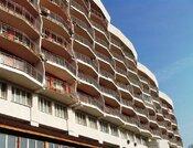 2-к.апартаменты в Партените, 30 м к морю