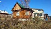 Продажа дома, Мегет, Ангарский район, Стеклянка - Фото 5