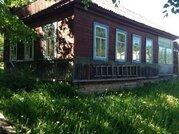 Продажа дома, Пржевальское, Демидовский район, Ул. Октябрьская - Фото 1